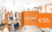 Arnhem Pas 50€